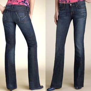 citizens of humanity [COH] • margo jeans